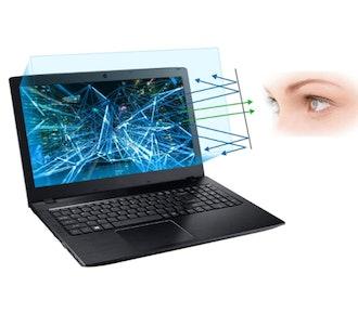 FORITO Blue Light Laptop Screen Protector
