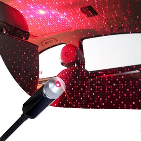 KUSSEE Night Light Galaxy Projector