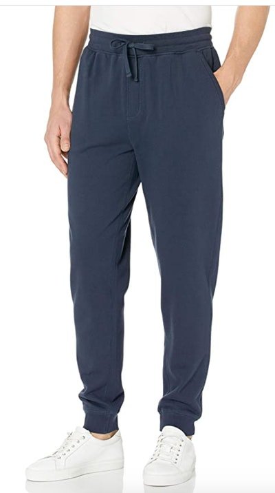 Goodthreads Men's Lightweight French Terry Jogger Pant