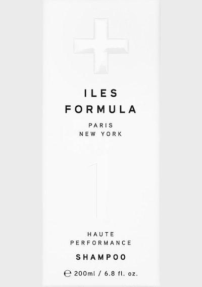Iles Formula Shampoo