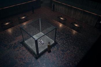 Handmaid's Tale Season 4 Episode 3 torture June