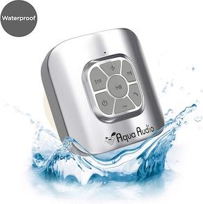 Gideon Waterproof Bluetooth Speaker