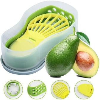 Ur-excellent Avocado Slicer & Saver