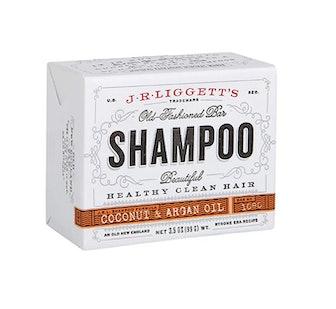 J·R·LIGGETT'S All-Natural Shampoo Bar