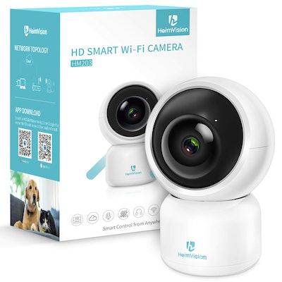 HM203 1080P Indoor Security Camera
