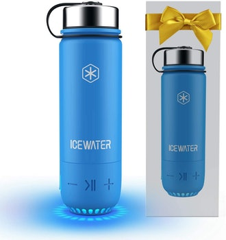 ICEWATER Water Bottle with Reminder
