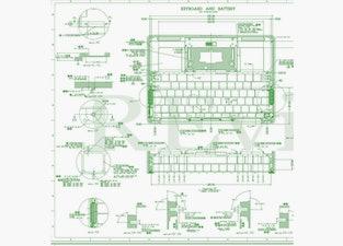 Leaked MacBook schematics
