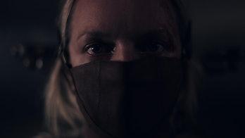 Handmaids tale season 4 June torture episode 3