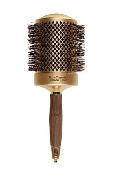 Olivia Garden  Nanothermic Brush