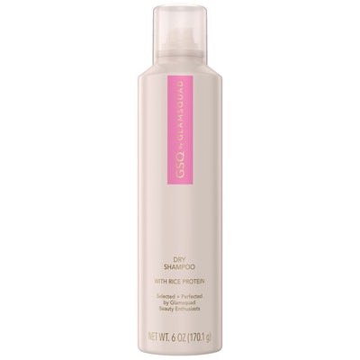 GSQ by GLAMSQUAD Travel Size Dry Shampoo,