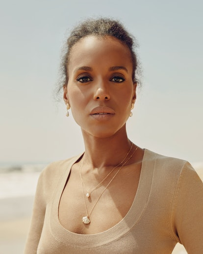 Kerry Washington for Aurate