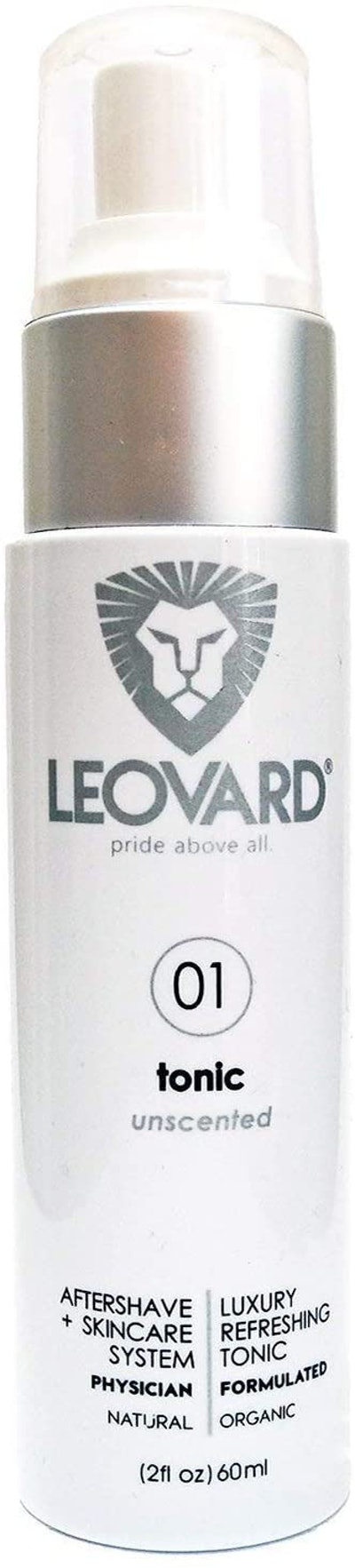 Leovard Aftershave Tonic