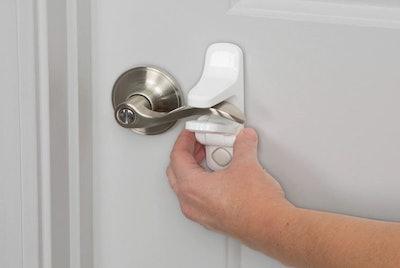 Safety 1st OutSmart Door Lever Lock