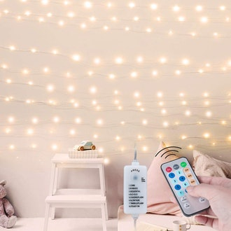 Minetom String Lights with Remote