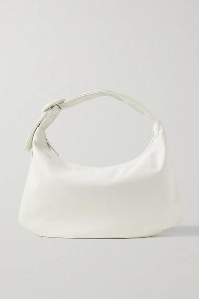 Lisa Medium Leather Shoulder Bag