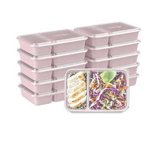 Bentgo Meal Prep Containers (10-Pack)