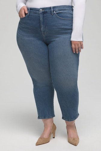 Good Straight Jeans