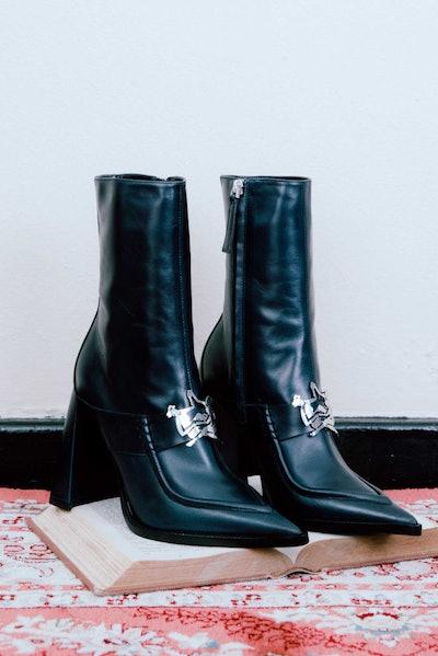 Black Sunday Best Boot