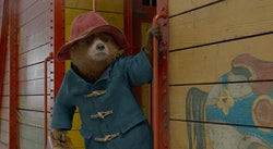 Paddington 2 now has a 100% rating on Rotten Tomatoes.