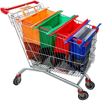 Haiphisi Trolley Grocery Bags