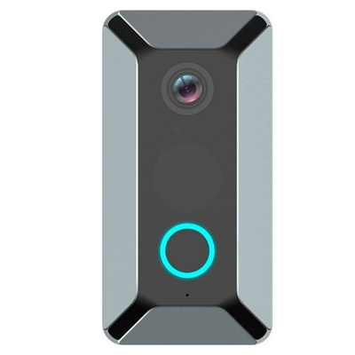 WiFi Doorbell With Video & Photo