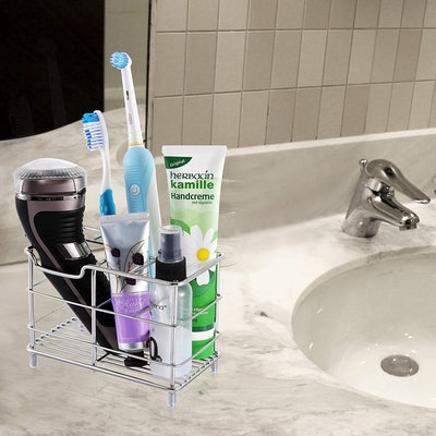 Famistar Electric Toothbrush Holder