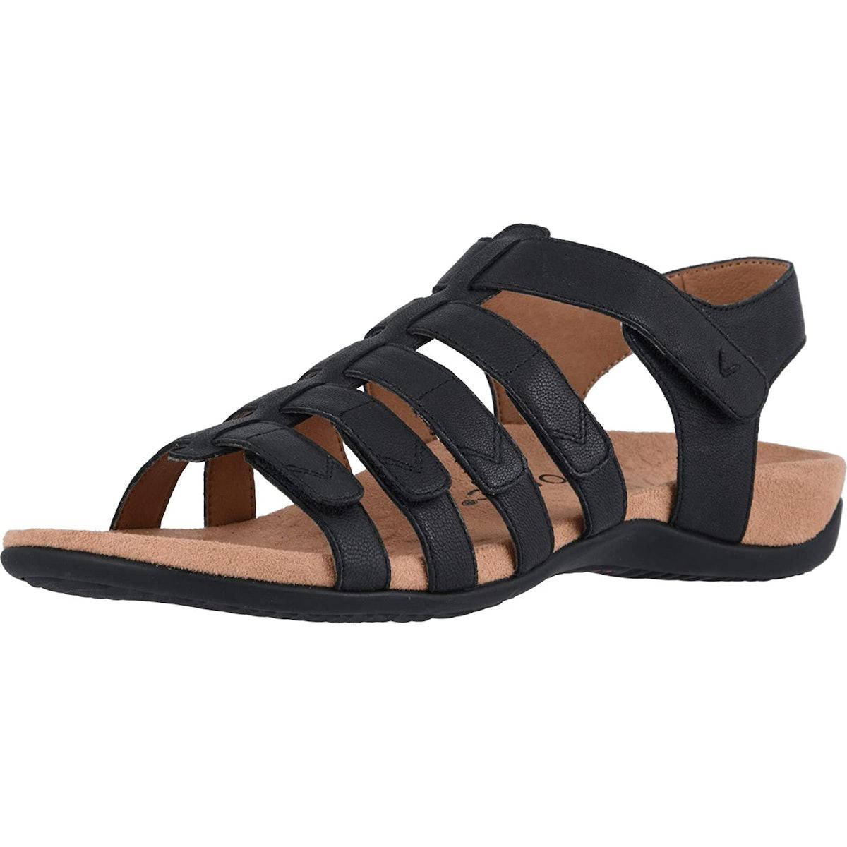 Vionic Harissa Gladiator Walking Sandals