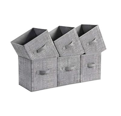 SONGMICS Storage Boxes