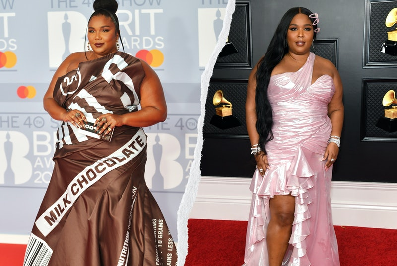Lizzo's Outfits Are As Bold As Her Personality