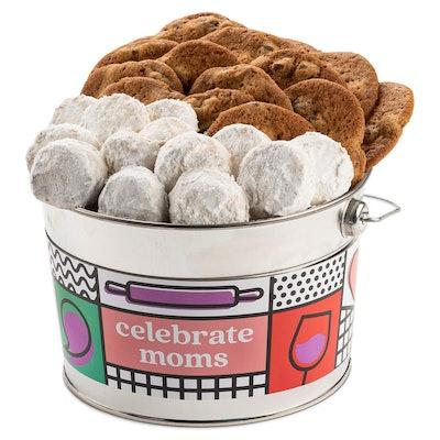 David's Cookies Mother's Day Assorted Cookies Bucket