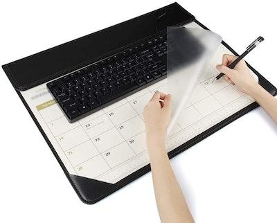 Wayrank Desk Calendar