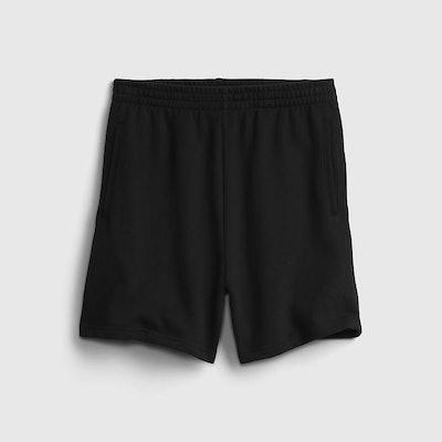 Vintage Soft Boyfriend Shorts