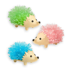 Grow Your Own Crystals Hedgehog Kit
