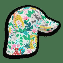Sun-Safe Swim Hat