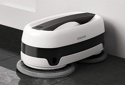 Samsung Electronics Jetbot Robotic Cleaner