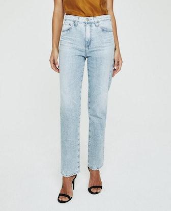 Vintage Straight Alexxis Jeans