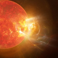 The nearest star to us may be too hellish for life. Here's why.