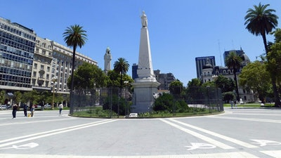 Signature Tours: Mysterious Buenos Aires