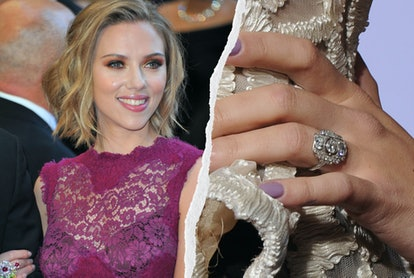 11 Engagement Ring Trends Through The Years