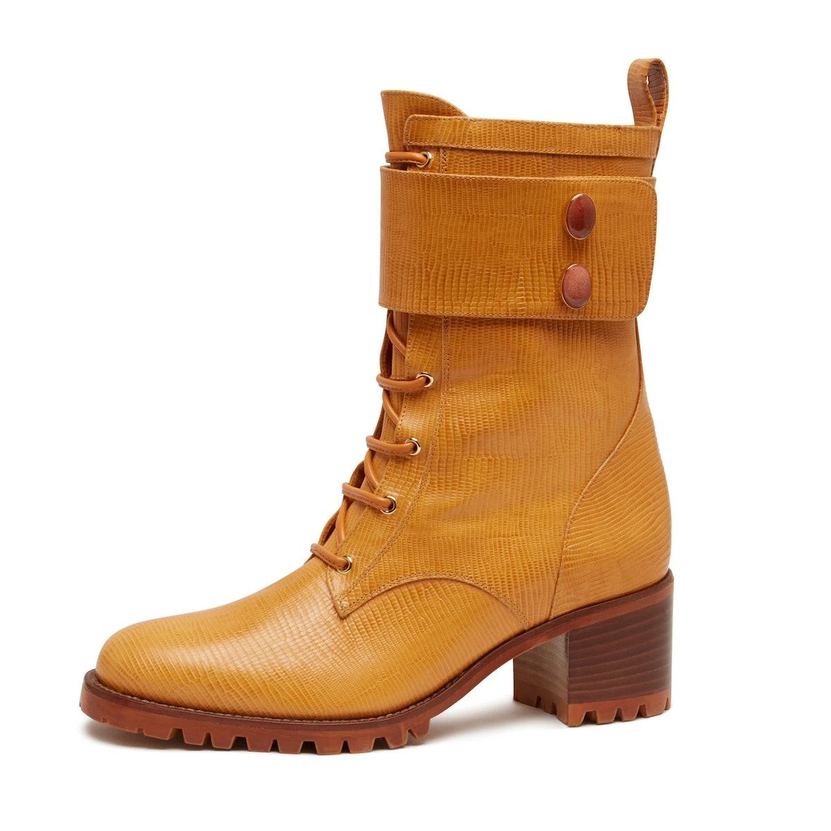 Ali Combat Boot