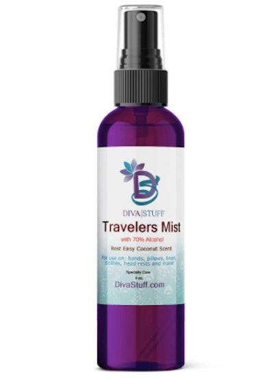 Diva Stuff Travelers Mist