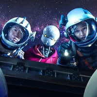 Netflix's best sci-fi space epic of 2021 reveals a real-life cosmic danger