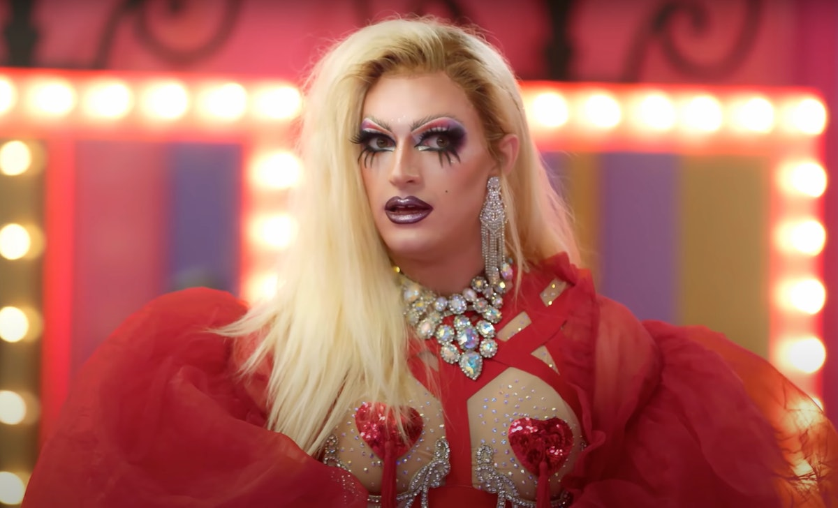 The premiere of 'Drag Race Down Under' introduced drama between New Zealand queens Elektra Shock, Anita Wigl'it, and Kita Mean.