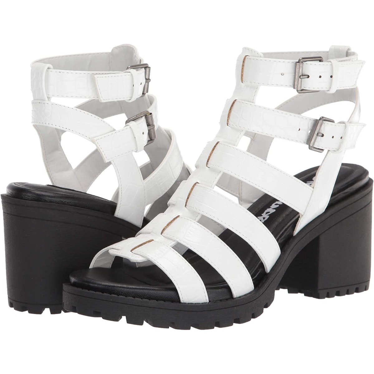 Dirty Laundry by Chinese Laundry Heeled Sandals