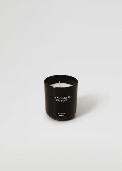 Candle La Noblesse Du Bois