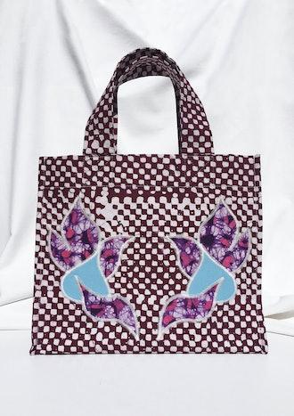 Orisa Box Bag