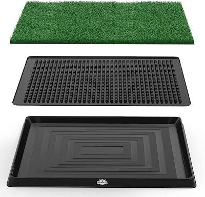PETMAKER Artificial Grass Pad