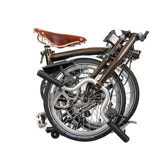 M6L Folding Bike
