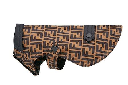 Fendi Dog Coat