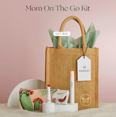 Mom On The Go Kit